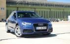 Audi A3 g-tron: First Drive Of Natural Gas Compact Car