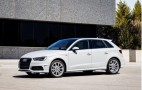 Audi A3 TDI Sportback Unveiled At NY Show, To Join Sedan Model Next Year: Live Photos