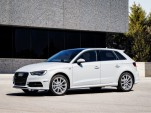 Audi A3 Sportback TDI at 2014 New York Auto Show