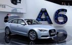 2011 Detroit Auto Show: 2012 Audi A6 Hybrid