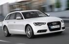 2012 Audi A6 Avant Preview