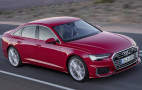 2019 Audi A6 leaked ahead of Geneva auto show introduction