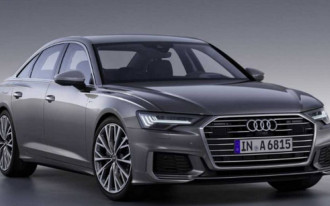 2019 Audi A6, 2019 Lexus UX, Hyundai Kona Electric: What's New @ The Car Connection