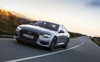 2019 Audi A6 priced at $59,895, higher than BMW 5-Series, Mercedes-Benz E-Class