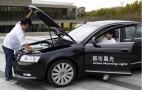 Audi Partners With China's Tongji University For EV Development