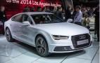 2016 Chevy Volt Teased, 2016 Honda HR-V Details, Audi A7 Fuel-Cell Plug-In Car: Today's Car News