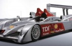 Audi A8 May Get Le Mans-Winning R10's Diesel Engine