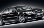 Audi offers A8 with new Comfort and Sport packages