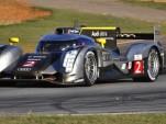 Audi at Petit Le Mans - Anne Proffit photo