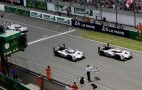 One-Two Finish For Audi At Le Mans After Porsche, Toyota Suffer Woes