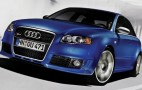Audi changing its strategy for RS models