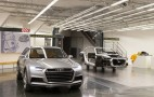 Future Audis To Show Greater Differentiation Between Models