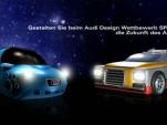 Audi Design Competition: SPORE