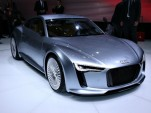 Audi To Sell e-Tron Electric Coupes, Hopes Name Has Quattro Clout