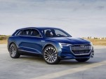 2019 Audi e-tron electric SUV deliveries start in Europe this fall