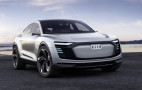 Report: Audi looking to save $12B to fund electric car development