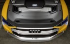 VW Diesel Scandal Deepens, Audi Q8 h-Tron Concept, Electric-Car Competition: Today's Car News