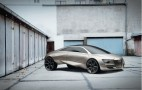 Student designers tapped for Audi 'Intelligent Emotion' project