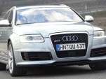 Audi may add more powerful RS6 Avant 'Plus'