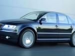 Audi modular design to spawn next-gen VW Phaeton, Bentley Continental GT and Arnage