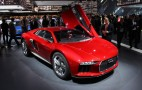 This Week's Top Photos: The Frankfurt Auto Show Edition