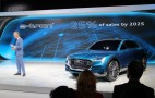 Audi electric SUV to be called the e-tron