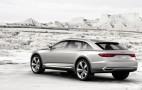 Audi Prologue Allroad, 2016 Cadillac ELR, 2016 MINI Clubman: Today's Car News