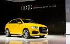 2016 Audi Q3 Debuts At 2015 Detroit Auto Show: Video