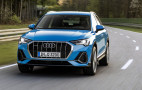 New Audi Q3 bows with sporty look, high-tech cabin