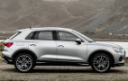 2019 Porsche Macan, 2019 Audi Q3, McLaren Speedtail: Car News Headlines