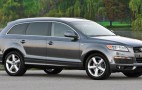 Audi reveals U.S. pricing for Q7 TDI Clean Diesel