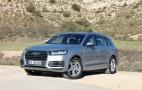 Audi Q7 e-Tron 3.0 TDI Quattro: First Drive Of Diesel Plug-In Hybrid SUV