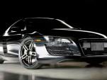 Audi R8 Blackbird Passport 9500ci