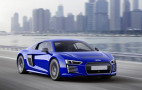 Audi open to electric supercar with solid-state battery