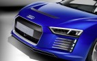 Audi R8 e-tron, 2016 Mustang Shelby GT350, 2017 Porsche Boxster: Car News Headlines