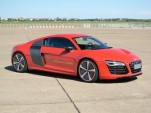 Audi R8 e-Tron Not Completely Dead Yet, Suggests Official
