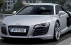 Audi R8 now available with full-LED headlights