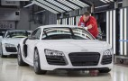 Audi R8 Production Moved To New Site