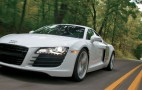 Audi and Lamborghini predicting market turnaround