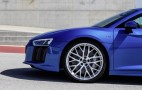 2017 Audi R8, 2016 Ford Mustang Shelby GT350R, Next-Gen Mercedes CLS: Today's Car News