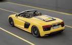 Dodge Demon first photo, Michelin Pilot Sport 4S test, Audi R8 Spyder pricing: Car News Headlines