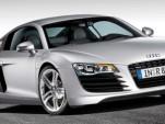 Audi R8s turn up on eBay