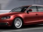 Audi reveals new A4 Avant