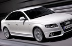 Audi reveals pricing for U.S. A4 Sedan and Avant