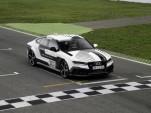 Audi RS 7 autonomous car concept