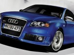 Audi RS4 production to end in November