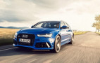Report: Audi listening to calls for RS Avants in US