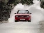 Audi S3 versus Audi Sport quattro on Audi TV