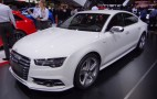 2016 Audi A7 And S7: Full Details, Live Photos And Video