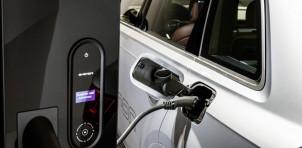 Audi smart energy grid trial